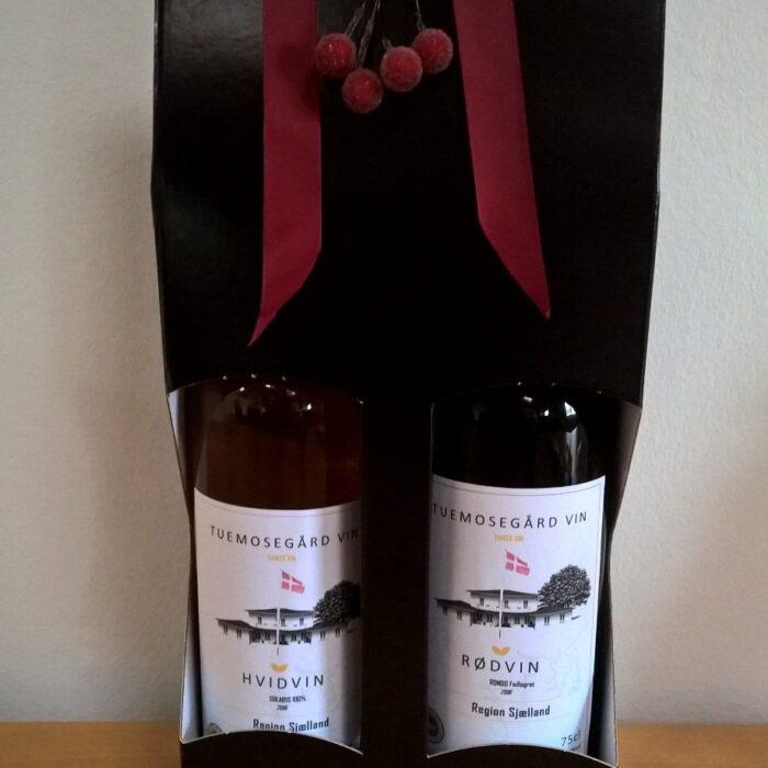 2 flasker vin juleæske (002)
